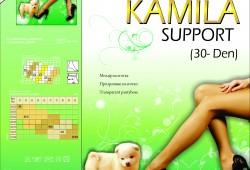 Колготки модель «Kamila»